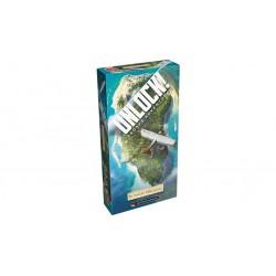 Unlock! Die Insel des Dr. Goorse