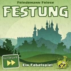 Fast Forward FESTUNG