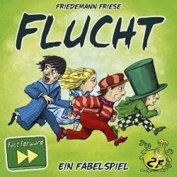 Fast Forward FLUCHT