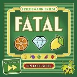 Fast Forward Fatal