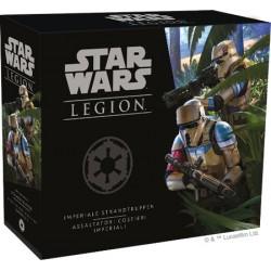 Star Wars Legion Imperiale Strandtruppen