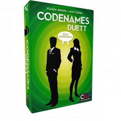 Codenames Duett DE