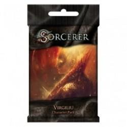 Sorcerer Virgiliu Character Pack