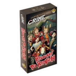 Chronicles of Crime Willkommen in Redview