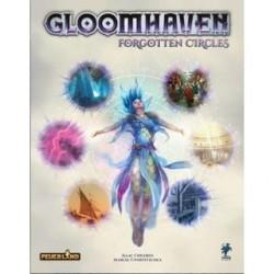 Gloomhaven Forgotten Circles Erweiterung DE