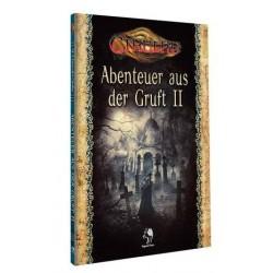 Cthulhu Abenteuer aus der Gruft II