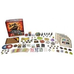 Mage Knight Board game Ultimate Edition EN