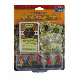 Agricola Minis rot