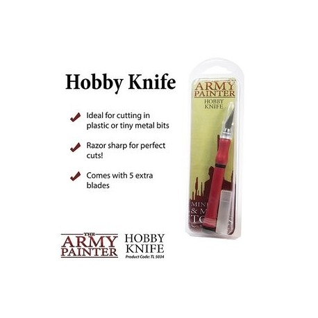 AP Hobby Knife Bastelmesser