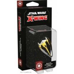 Star Wars X-Wing Second Edition Königlicher N1-Sternenjäger von Naboo Erweiterungspack DE