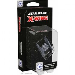 Star Wars X-Wing Second Edition Droidenbomber der Hyänen-Klasse