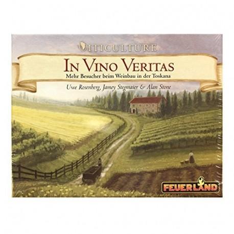 Viticulture In Vino Veritas dt