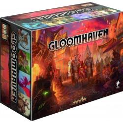 Gloomhaven Dt