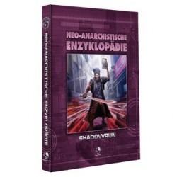 Shadowrun Neoanarchistische Enzyklopäde DE