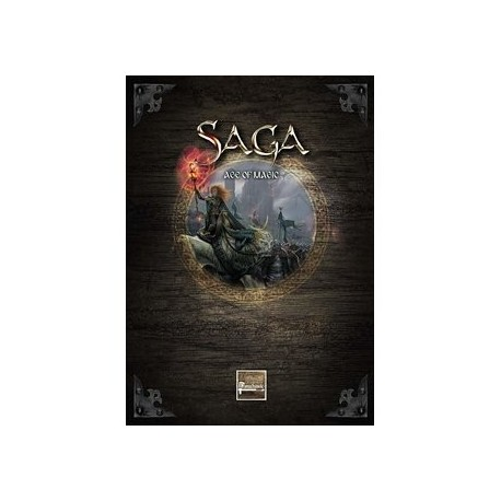 SAGA Age of Magic EN