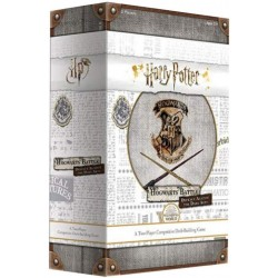 Harry Potter Hogwarts Battle Defense Against the Dark Arts EN