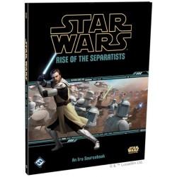 Star Wars RPG Rise of the Separatists EN