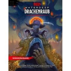 Dungeons & Dragons Drachenraub