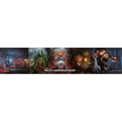 Dungeons & Dragons 5 Masters Screen Das Verlies des wahnsinnigen Magiers