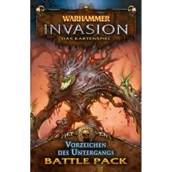 Warhammer Invasion: Vorzeichen des Untergangs Morrslieb-Zyklus