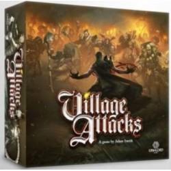Village Attacks DE
