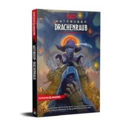 Dungeons & Dragons 5 Waterdeep Drachenraub