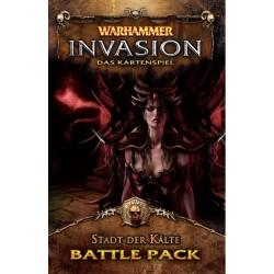 Warhammer Invasion: Stadt der Kaelte Hauptstadt-Zyklus