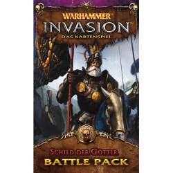 Warhammer Invasion: Schild der Goetter Blutquest-Zyklus