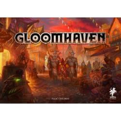 Gloomhaven ENG