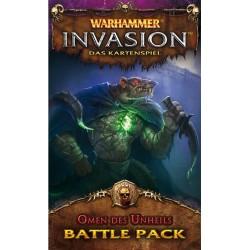 Warhammer Invasion: Omen des Unheils Blutquest-Zyklus
