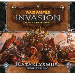 Warhammer Invasion: Kataklysmus Erweiterung