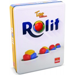 Rolit Tour Edition