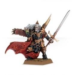Age of Sigmar Soulblight Vampire Lord Vlad Von Carstein