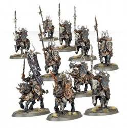 Age of Sigmar Chaos Knights