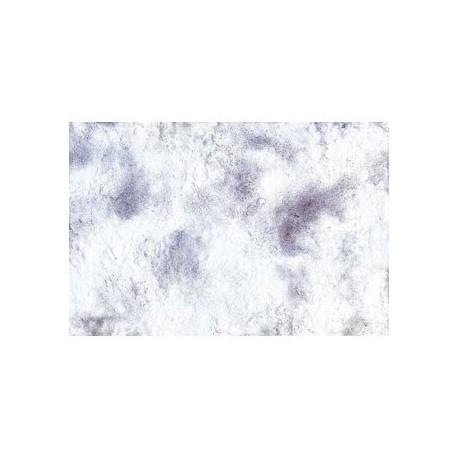 Snow Plain 6x4 Gaming Mat