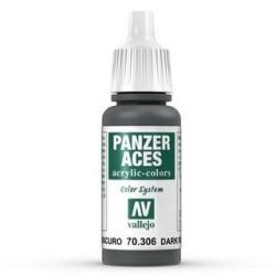 Panzer Aces 006 Dark Rubber