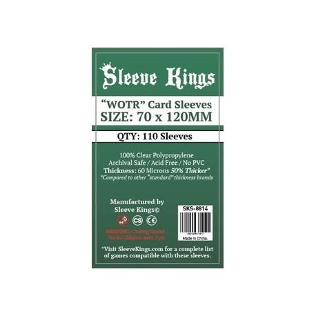 Sleeve Kings WOTR-Tarot Card Sleeves