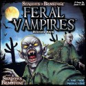 Shadows of Brimstone Feral Vampires Mission Pack