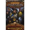 Warhammer Invasion: Glaube und Stahl Endloser Krieg Zyklus