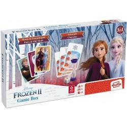Die Eiskönigin 2 Spielebox