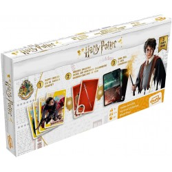 Harry Potter 3 in 1 Spielebox