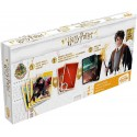 Harry Potter 3 in 1 Spielebox
