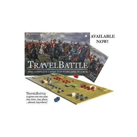 Travel Battle EN