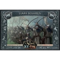 A Song Of Ice And Fire Stark Bowmen EN