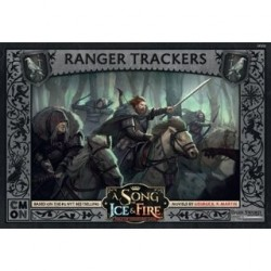 A Song Of Ice And Fire Night's Watch Ranger Trackers