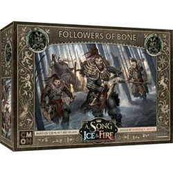 A Song Of Ice And Fire Free Folk Followers of Bone EN