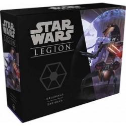 Star Wars Legion Droidekas Erweiterung DE