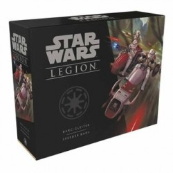 Star Wars Legion BARC Gleiter Erweiterung DE