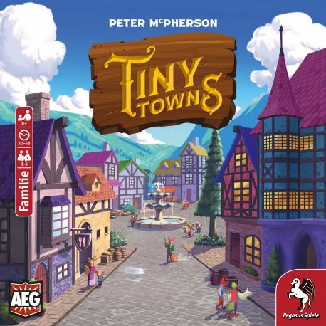 Tiny Town DE