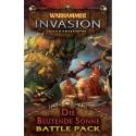 Warhammer Invasion: Die Blutende Sonne Zyklus der Feinde